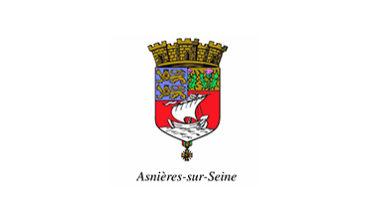 Entretien maintenance des aires de jeux de la ville d'Asnières sur Seine